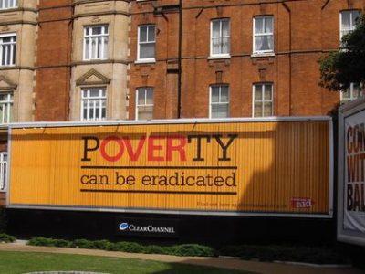 Hoe de staat ons armer maakt