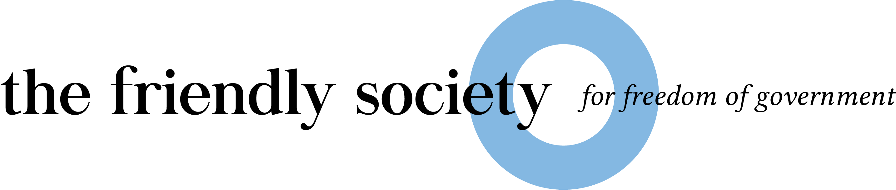 The Friendly Society
