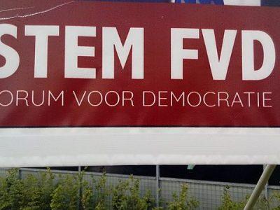 Waarheen, Forum voor Democratie?