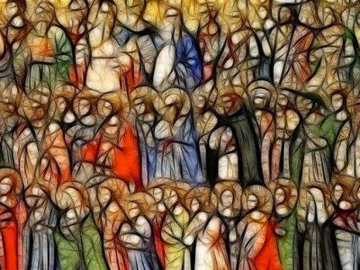 Libertarisch Schetsboek (7) – Christendom en individualisme