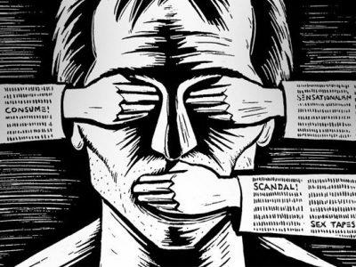 Met tweede lockdown is dictatuur in Nederland een feit