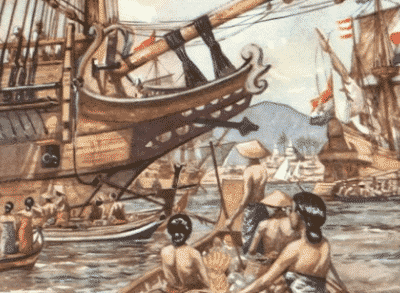 Het Westen is het Beste deel 3 – Slavernij en kolonialisme